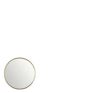 Lifestyle - Spiegel goud-  ⌀ 30  cm