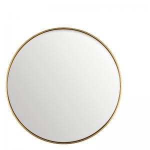 Lifestyle - Spiegel goud-  ⌀ 100  cm