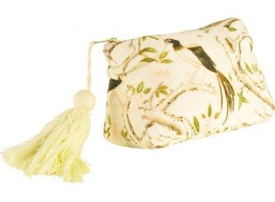 Goround - velvet toiletbag - Phillippe
