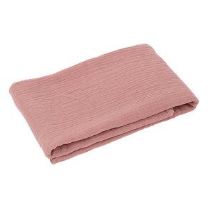 UNC - Tafelkleed - roze - 140 x 250 cm
