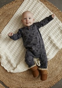Kids up Baby - Jumpsuit dino