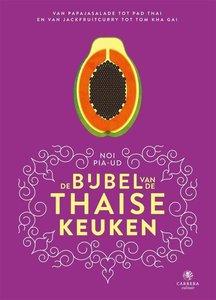 Boek - De bijbel van de thaise keuken