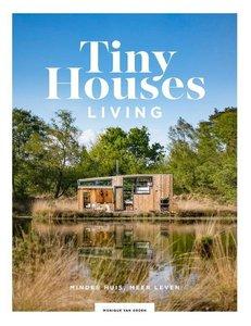 Boek - Tiny Houses: Living