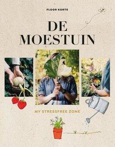 Boek - De Moestuin