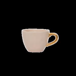 UNC - Mok - Good Morning - espresso - oudroze