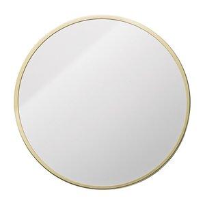 Bloomingville spiegel goud