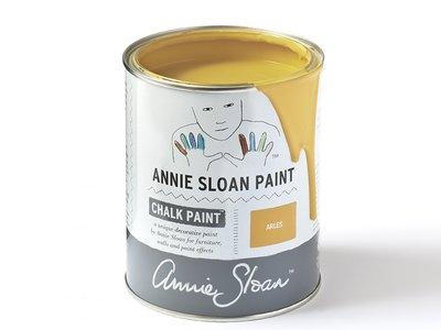 Annie Sloan Arles