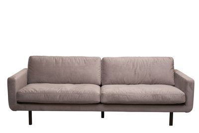 Lifestyle genua sofa grijs
