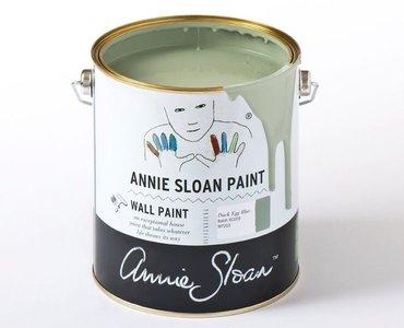 Annie Sloan Wall Paint Duck Egg