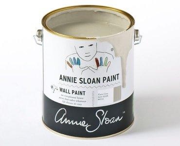 Annie Sloan Wallpaint Paris Grey