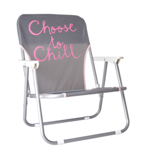 Rice strandstoel Choose to Chill